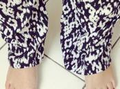 Pimp pantalon d'été