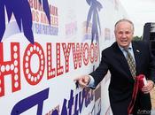 Reportage photo Fête 2014 sous soleil (...presque) Angeles Inauguration lancement