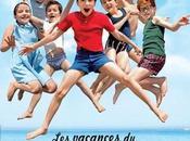Critique Ciné Vacances Petit Nicolas, calme