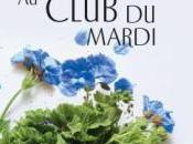Agatha Christie, Miss Marple Club Mardi, mois anglais