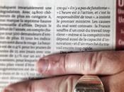 Pourquoi chômage monter avec Manuel Valls