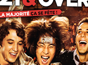 """CINEMA: Over"""" (2013), attention film cuite !/carefull, wasted movie!"""