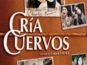 Critique Bluray: Cria Cuervos