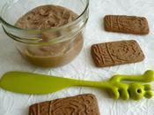 pâte tartiner diététique speculoos complets avec inuline (sans sucre)