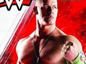 annonce John Cena jaquette 2K15
