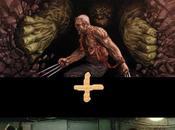 Logan FanArt Wolverine