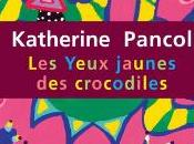 J'ai Yeux Jaunes Crocodiles