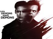 Hemlock Grove Netflix dévoile affiches-personnages pour saison