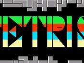fabrique t-shirt électronique pour jouer Tetris