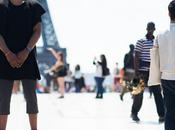 Russell Westbrook blogueur pour Vogue durant Fashion Week parisienne