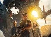"""Critique: """"Transformers l'âge l'extinction"""" Michael Bay, sortie Juillet"""