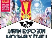 Japan Expo 2014 Mogwaii était