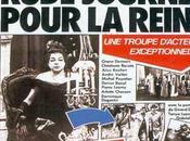 partir juillet 2014, cinéma Comoedia Rude journée pour reine René Allio