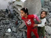 Guêpier moral Gaza