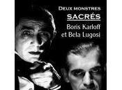 Thierry Rollet obtient commentaire positif site Rêvez Livres pour dernier essai biographique Boris Karloff Bela Lugosi