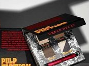 Quand Urban Decay rencontre Pulp Fiction