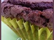 Petits gâteaux tout chocolat