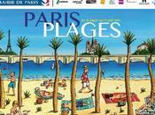 Ouvrez votre agenda Juillet Août, Paris Plages fait grand retour