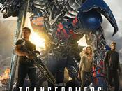 Transformers L'Âge l'extinction Michael