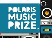Montréal s'illustre dans courte liste prix Polaris