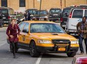 Taxi Brooklyn (2014): rythme Américains