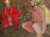 Spéléologie Alsace visites Tellure mine Saint Jean Engelsbourg
