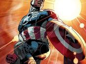 nouveau Captain America NOIR