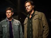"""""""Supernatural"""" pourrait avoir saison plus"""