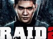 cinéma «The Raid
