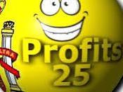 Profits25 Arnaque