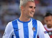 Mercato Premier League Tottenham proposerait pour Griezmann