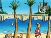 Bals gratuits Paris Plage 2014