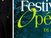 concert d'ouverture quatrième Festival d'opéra Québec Vivaldi Haendel l'opéra avec Sophie Brommer, David Hansen, Violons Alan Curtis