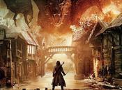 Hobbit, bataille cinq armées: nouvelle affiche