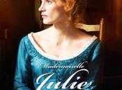 Mademoiselle Julie Avec Jessica Chastain, Colin Farrell Samantha Morton