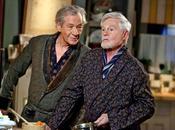Vicious Mystery girls (2013-14) acteurs vieillissants