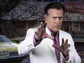 série télé Evil Dead préparation?