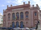 Architecture neo-mauresque