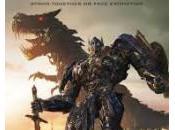 Transformers L'Age l'extinction