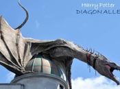 Universal Orlando: aventure Diagon Alley, nouveau parc Harry Potter