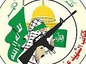 ALERTE PALESTINE VERSUS ISRAËL. Hamas exige l'arrêt frappes blocus