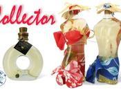 Monoï Collector Heïva flacons pour décorer votre intérieur