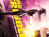 "Bande annonce ""The Scribbler"" John Suits."