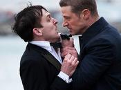 Gotham Trois nouvelles vidéos présentées créateur casting