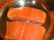 Safran poissons Cookeo