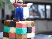Aujourd'hui, nouveau défi pour Mario, réussir fin...
