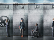 MOVIE Hunger Games affiches pour personnages District