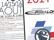Epsealon Cabesto Tour 2014 remplace Esclapez