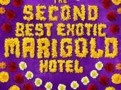 "Bande annonce ""The Second Best Exotic Marigold Hotel"" John Madden, sortie Avril 2015."