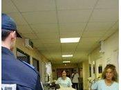 Alerte évacuation enfants malades cancer Garches